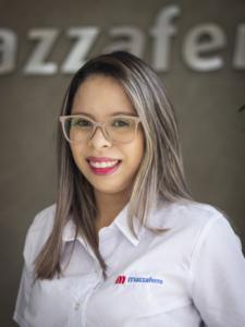 JAQUELINE RODRIGUES BEZERRA