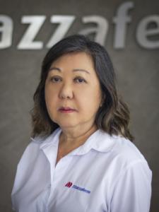 LEONIA BERNADETE TAKAHASHI