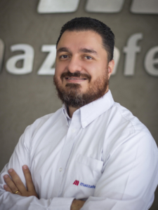 LUIZ CARLOS BARTHOLOMEU TERRA