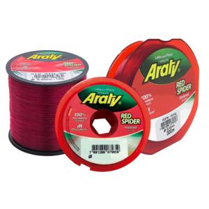 ARATY® RED SPIDER